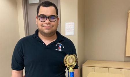 Gallito gana Campeonato de Ajedrez de Puerto Rico 2021