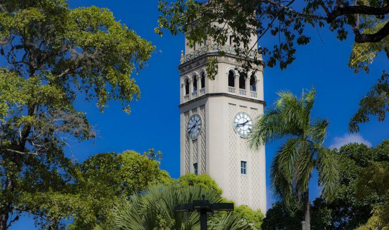El  Recinto de Río Piedras de la UPR  mantiene  acreditación sin señalamientos ante la Middle States Commission on Higher Education