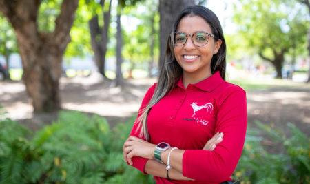 Estudiante graduada gana beca en NASA y acentúa el valor de la mujer dentro del campo científico