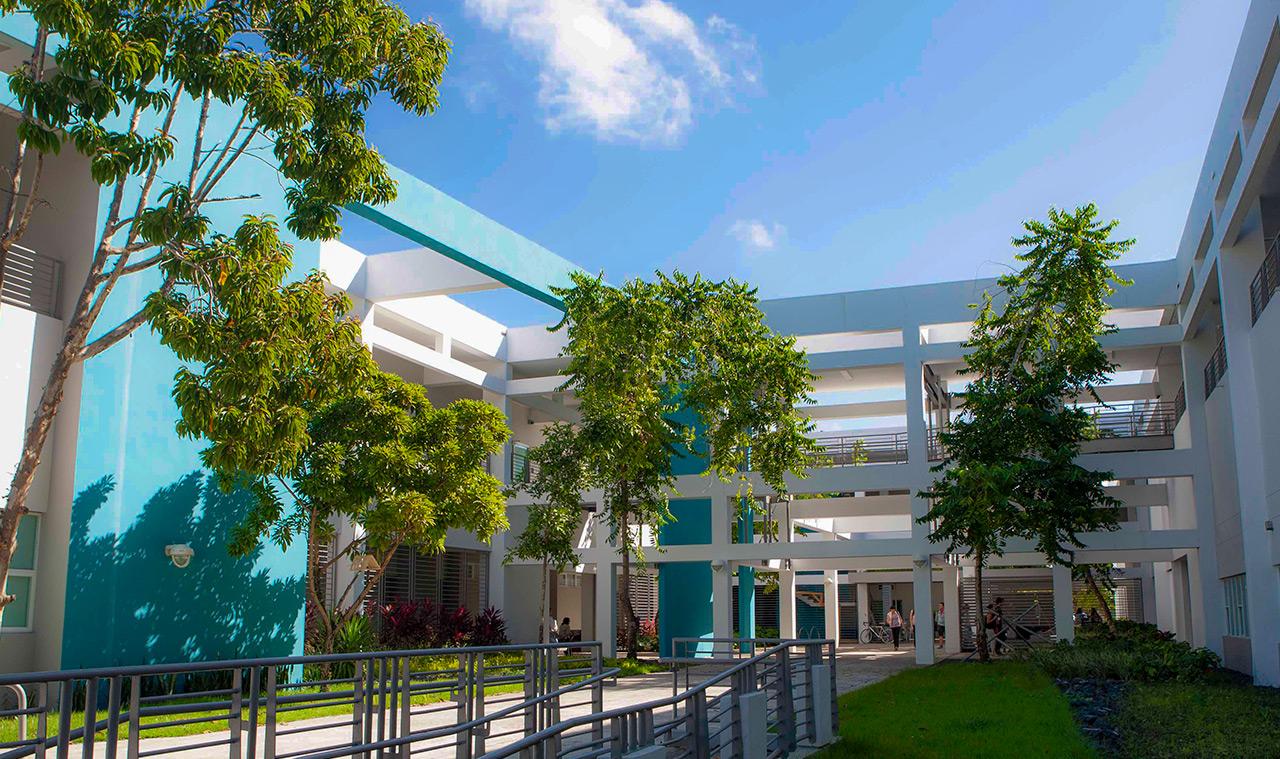 escuela arquitectura