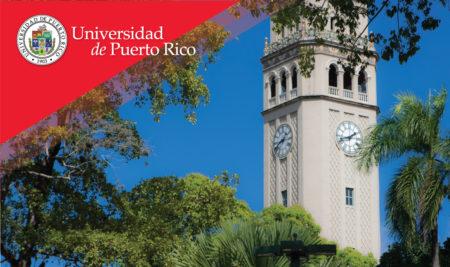 Recinto de Río Piedras inicia proceso de admisión a estudios graduados para enero de 2022